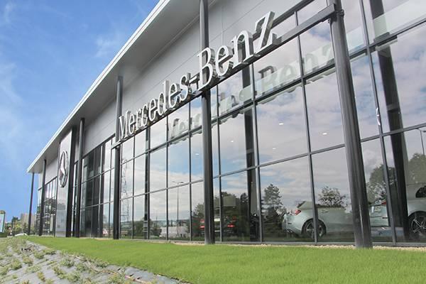 Mercedes Benz Dealership >> Mercedes Benz Dealership Astron